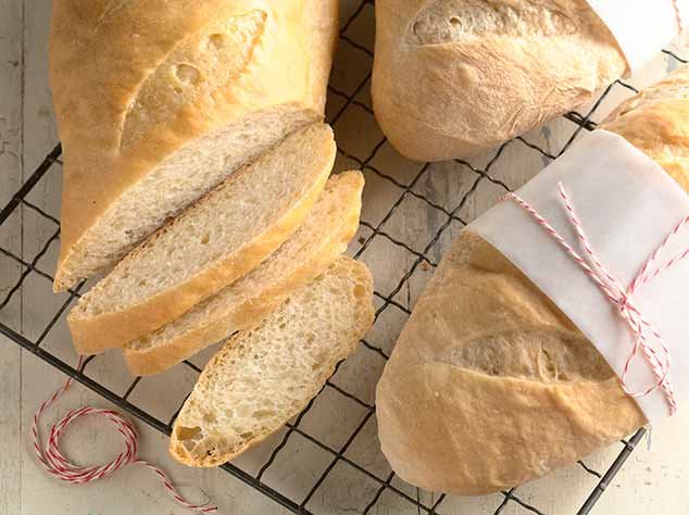 Tips for Baking Yeast Breads