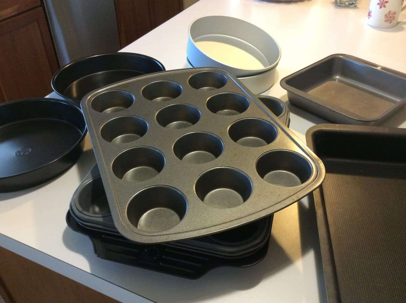 Are branded baking pans better buys?