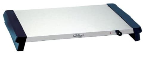 Broil King NWT-1S Professional 300-Watt Warming Tray Product Image