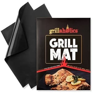 Grillaholics Grill Mat Product Image