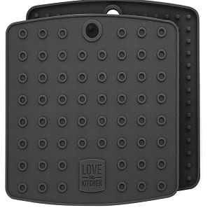 Love this Kitchen Premium Silicone Trivet Mats Product Image