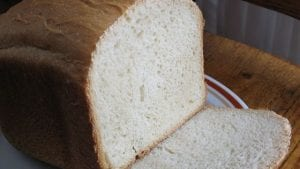 Fill In Your New Bakery Menu With White Bread Recipe