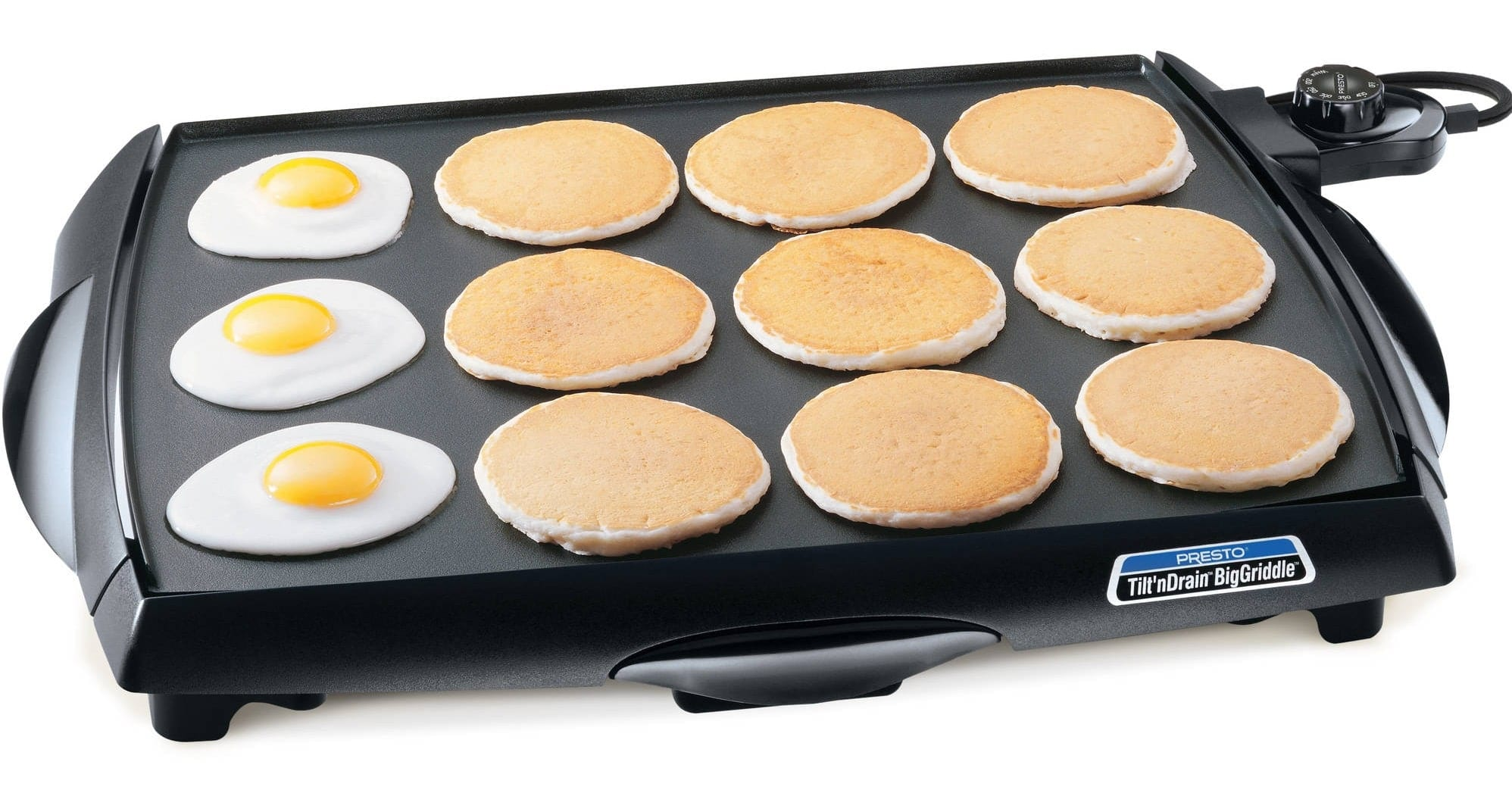 How to Clean a Griddle