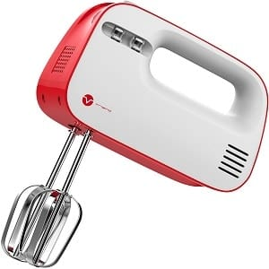 Vremi Electric Hand Mixer Product Image