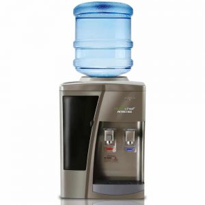 Nutrichef Countertop Water Cooler Dispenser Product Image