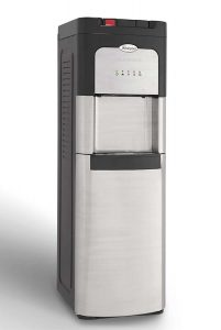 Whirlpool 8LIECH-SC-SSF-P5W Self Cleaning Stainless Bottom Load Water Cooler Product Image