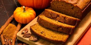 4 Mouth-Watering Fall Bread Recipes