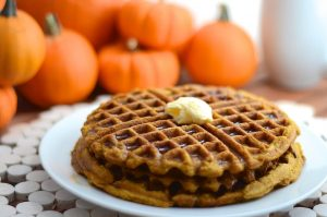 5 Delicious Fall Breakfast Foods