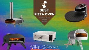 Best Pizza Oven