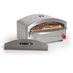 Camp Chef Italia Artisan Pizza Oven Product Image