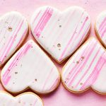 How to Make a Heart Shaped Cookie on Valentine's Day