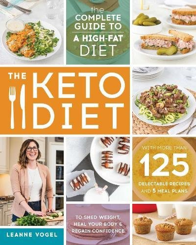 5 Best Keto Cookbooks for Your Kitchen