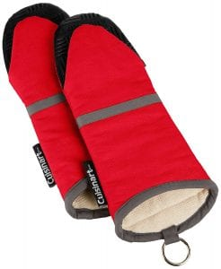 Cuisinart Oven Mitt with Non-Slip Silicone Grip, Heat Resistant to 500° F Product Image