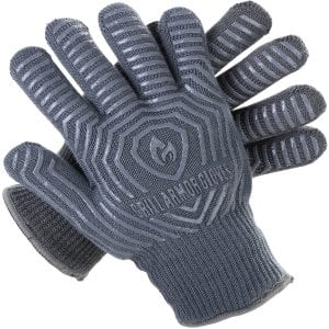 Grill Armor 932F Extreme Heat Resistant Oven Gloves Product Image