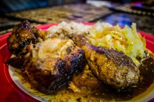 Jerk Chicken A Meal for Any Season