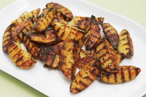 Quick and Simple Potatoes for the Grill