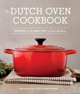 5 Best Dutch Oven Cookbooks For Your Kitchen