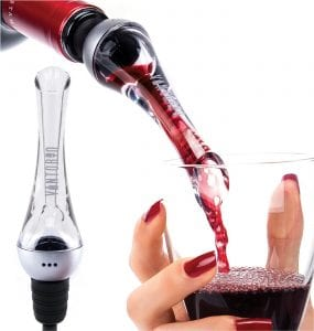 Vintorio Wine Aerator Pourer Product Image