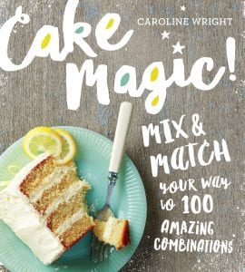 5 Best Cake Cookbooks for your Kitchen