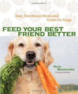5 Best Dog Food Cookbooks for your Kitchen