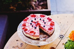 5 Best Cake Stands for your Kitchen