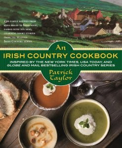 An Irish Country Cookbook More Than 140 Family Recipes Product Image