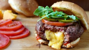Best Stuffed Cheeseburger Recipe