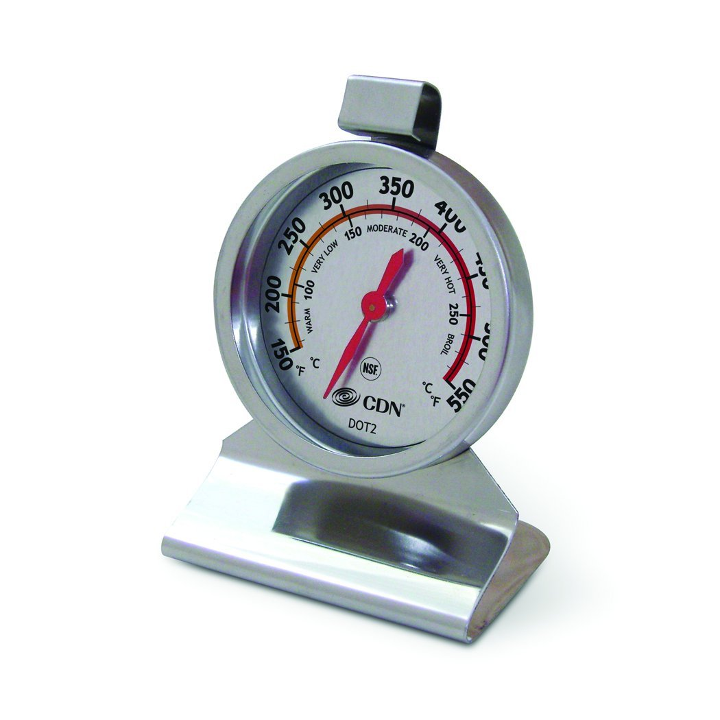 10 Best Oven Thermometer Reviews 2020