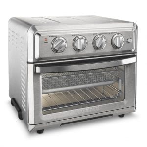 Cuisinart TOA-60 Cuisinart Convection Toaster Oven Air Fryer Product Image