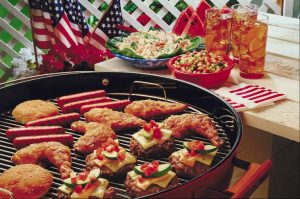 Easy Fourth of July Recipes for the Grill