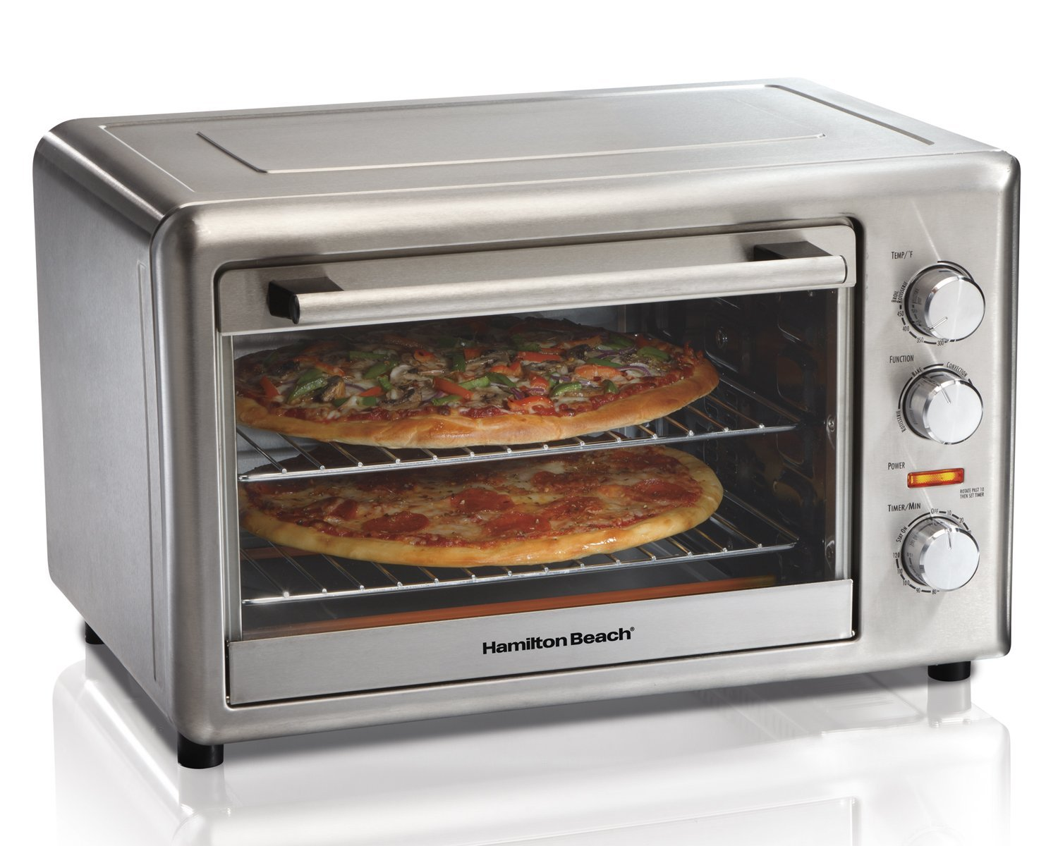 10 Best Convection Ovens for your Kitchen