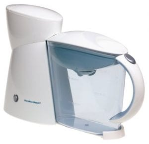 5 Best Iced Tea Makers for your Kitchen