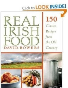 Real Irish Food 150 Classic Recipes from the Old Country Product Image