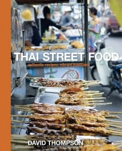 Thai Street Food Authentic Recipes, Vibrant Traditions Product Image