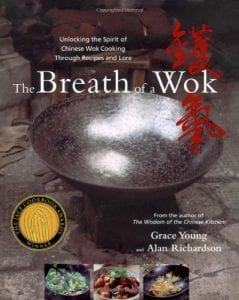 The Breath of a Wok Product Image