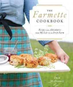 The Farmette Cookbook Recipes and Adventures from My Life on an Irish Farm Product Image