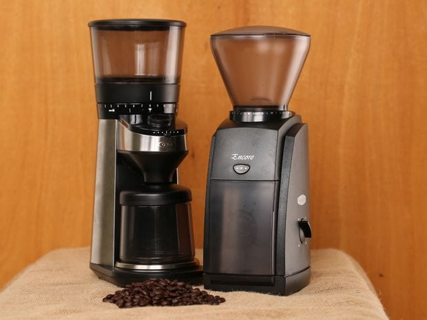 5 Best Burr Grinders Reviews For Your Kitchen