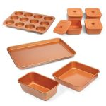 5 Best Copper Chef Sets For Your Kitchen