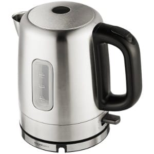 5 Best Cordless Electric Kettles For The Kitchen