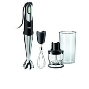 5 Best Braun Blenders for your Kitchen