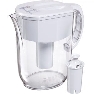 Brita Large 10 Cup Everyday Water Pitcher with Filter Product Image
