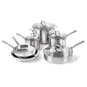 5 Best Calphalon Cookware Sets for your Kitchen