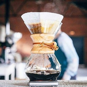 5 Best Chemex Coffee Makers for your Kitchen