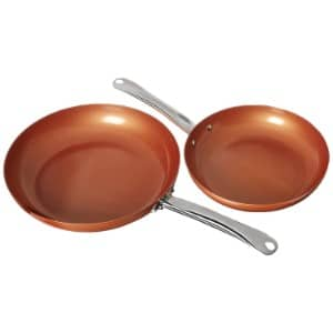 5 Best Copper Chef Set Reviews And Comparison 2020