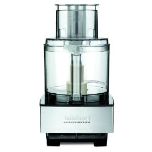 5 Best Cuisinart Food Processors (2020)