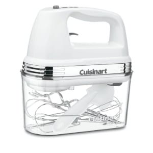 5 Best Cuisinart Mixers For Your Kitchen