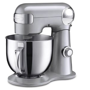 5 Best Stand Mixers for your Kitchen