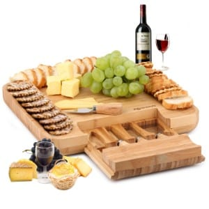 5 Best Cheese Boards for your Kitchen