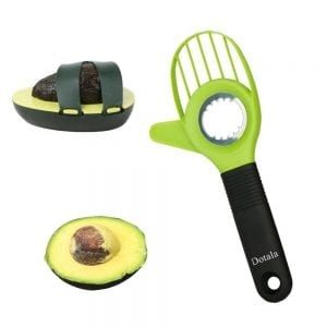 5 Best Avocado Slicers for your Kitchen