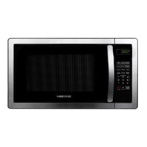 5 Best Stainless Steel Microwave for your Kitchen